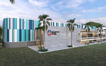 Pan American School of Bahia apresenta plano de evolução do seu campus