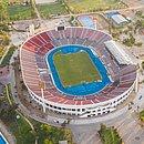 Final da Libertadores está programada para acontecer no Estádio Nacional, em Santiago