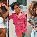 Carol Peixinho, Sthe e Lore são algumas das influenciadoras mais famosas da Bahia