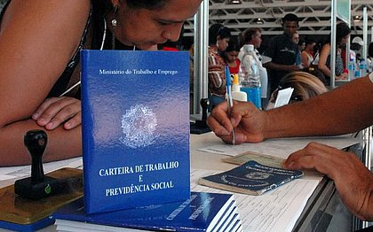 Procura pelo Seguro-Desemprego cresce 97% na Bahia