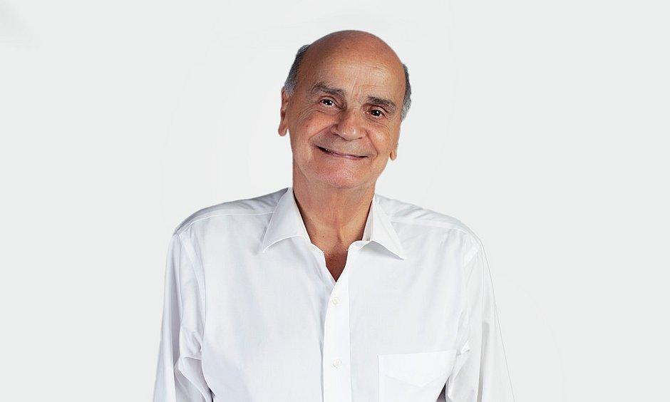 Médico Drauzio Varella participa de live nesta segunda-feira (20), às 19h,  no CORREIO