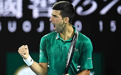 Djokovic enfrentará agora o russo Aslan Karatsev
