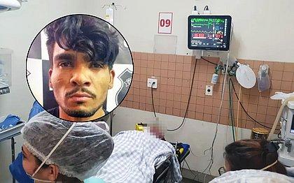 Policiais são baleados em Goiás durante busca por 'serial killer do DF'