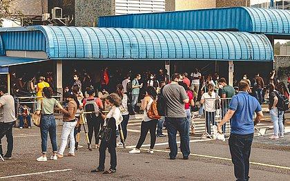 Concurso para defensor público da DPE-BA teve concorrência de 367 candidatos por vaga