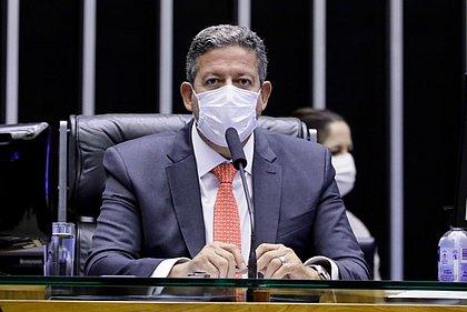 Lira inclui PEC do voto impresso na pauta da Câmara para terça (10)