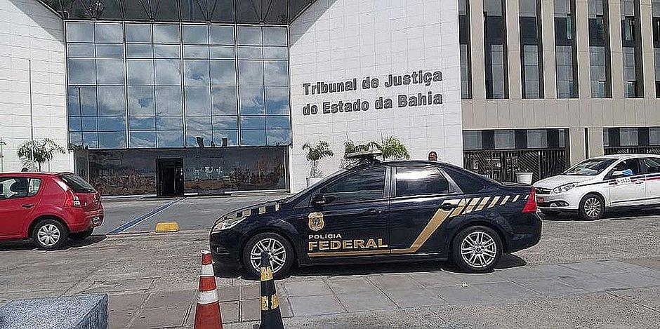 PGR denuncia 4 desembargadores e 3 juízes por venda de sentenças na Bahia