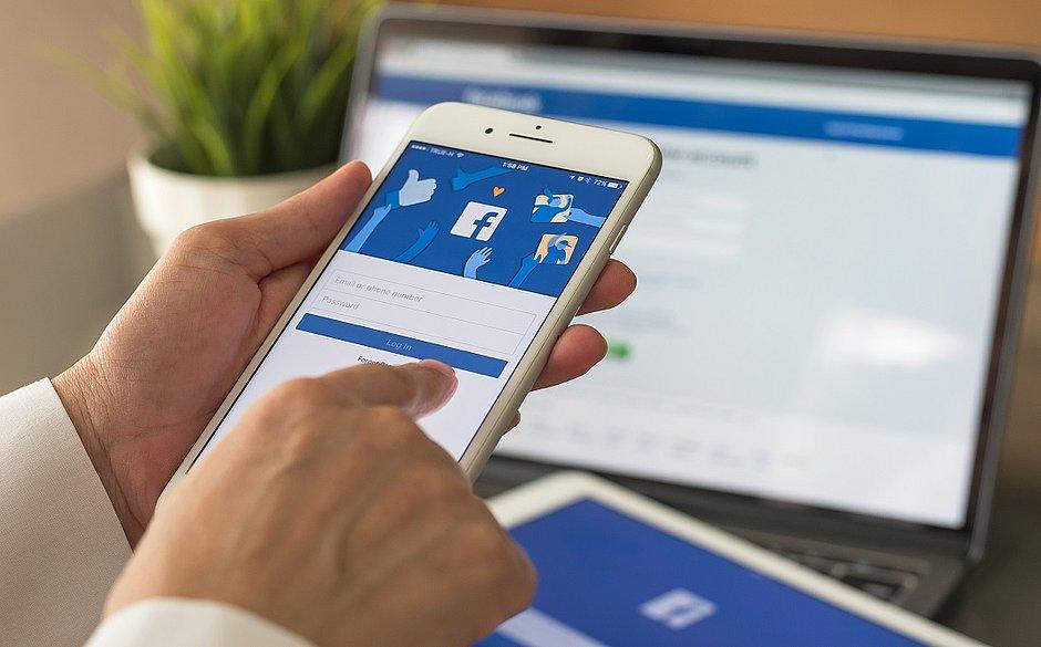 Olha o crush! Facebook vai usar localização para sugerir amigos