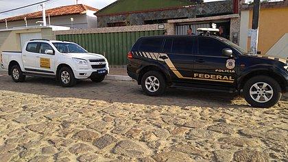 Ex-prefeito investigado pela PF nega desvio de recursos em cidade baiana