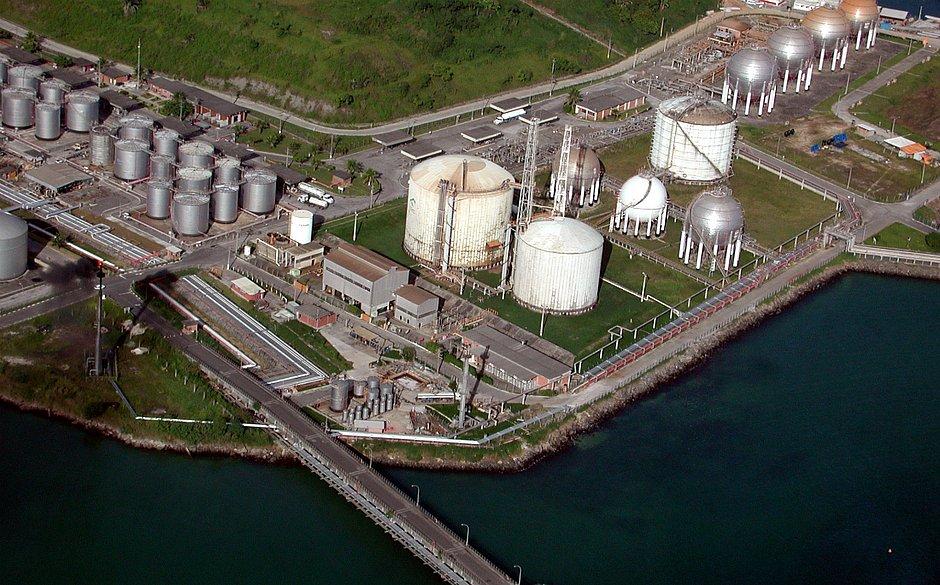 A ampliação do Porto de Aratu é uma questão estratégica de crescimento do Pólo e do estado