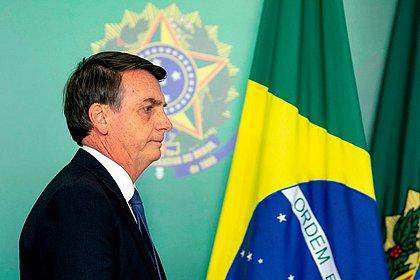 Presidente Jair Bolsonaro defende publicação apenas em um portal