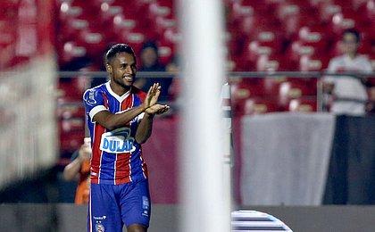 Élber prometeu ao filho fazer gol no São Paulo; veja profecia