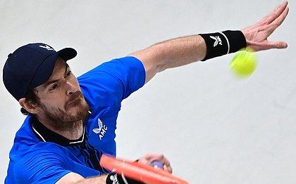 Murray não se surpreendeu com título do Aberto da Austrália conquistado por Djokovic