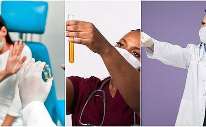 Desnecessários: quatro perfis que só atrapalham a vacinação contra a covid-19
