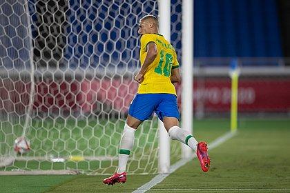 Brasil vence Alemanha por 4 a 2 em estreia na Olimpíada