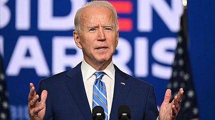 Equipe de transição de Biden fará revisão das agências federais