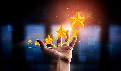 A construção de uma boa reputação é um processo longo, contínuo e estratégico para profissionais e empresas