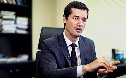 Dallagnol rebate acusação sobre acesso ilícito a dados da Receita