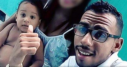 Criança morre intoxicada em Pojuca após pai ameaçar explodir casa com gás