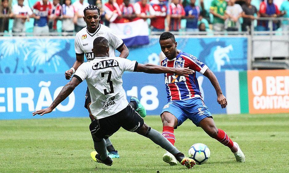 Bahia faz primeiro jogo das oitavas da Sul-Americana em casa - Jornal  CORREIO  69a8293e0b79a