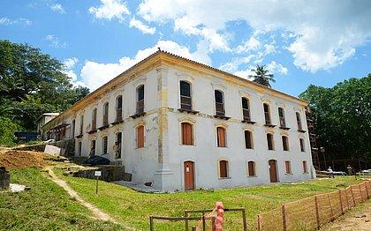 Acervo histórico: 133 peças do Museu Wanderley Pinho serão restauradas