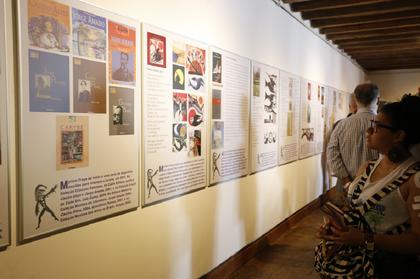 Myriam Fraga recebe homenagens durante segunda edição da Flipelô