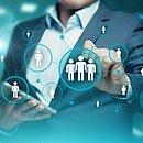 O uso da Inteligência Artificial não está restrito a grandes corporações e podem ser usados para contratações mais assertivas