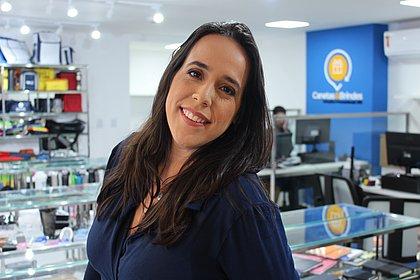 Empreendedora fez do seu negócio a 'Disney dos Brindes' em Salvador