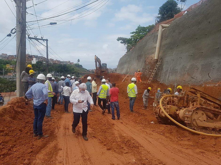 Linha Azul terá custo total de cerca de R$ 647 milhões