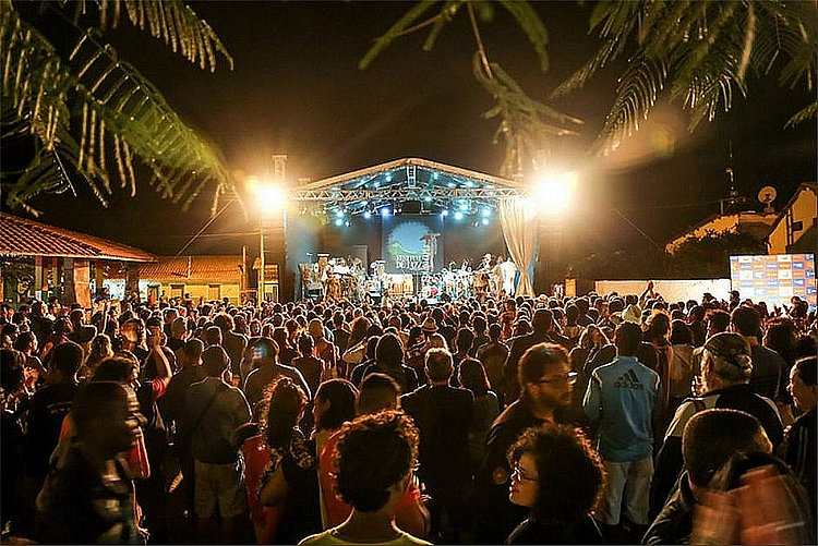 Festival de Jazz do Capão acontece este fim de semana