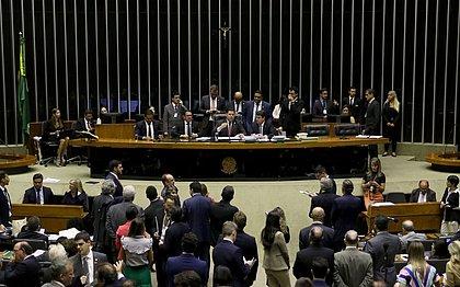 Congresso aprova Orçamento de 2020, que prevê salário mínimo de R$ 1.031