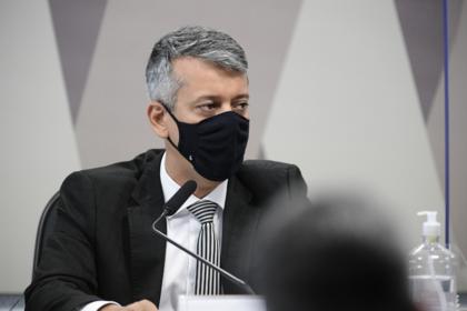 CPI: Roberto Dias nega participação em negociação para compra da Covaxin