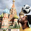Copa do Mundo começa nesta quinta-feira (13)