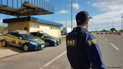Motorista é preso em Vitória da Conquista com 15 kg de cocaína