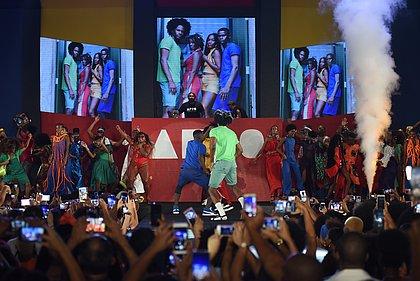 Afro Fashion Day impulsiona geração de modelos baianos mundo afora