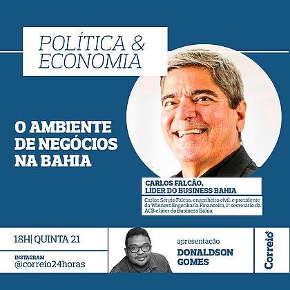 Política & Economia discute ambiente de negócios no Brasil