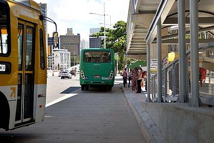 Salvador terá gabinete de crise para situações de risco de operações de transporte