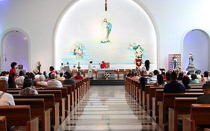 Santuário Santa Dulce dos Pobres terá missa festiva nesta quinta; veja como assistir