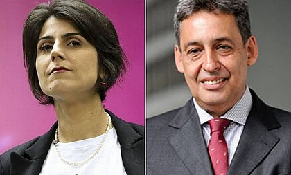 Sebastião e Manuela disputarão segundo turno em Porto Alegre