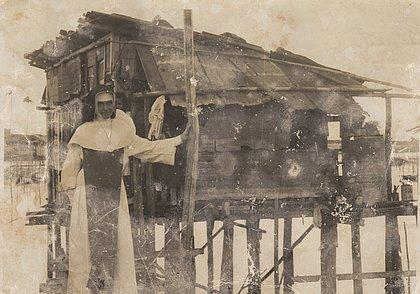 Como Irmã Dulce, 1ª santa do Brasil, ajudou a transformar as antigas palafitas de Salvador