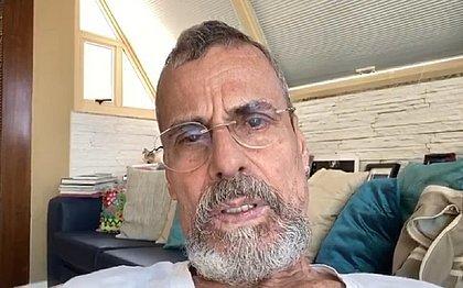 Carlinhos de Jesus está curado do coronavírus: 'achei que poderia morrer'