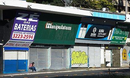 Justiça Federal autoriza reabertura gradual de lojas em Brasília