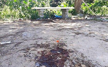 Moradores de Portão negam tiroteio com a PM: 'foi um pânico'