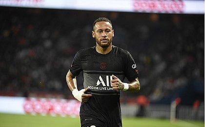 Neymar foi um dos destaques na vitória do Paris Saint Germain