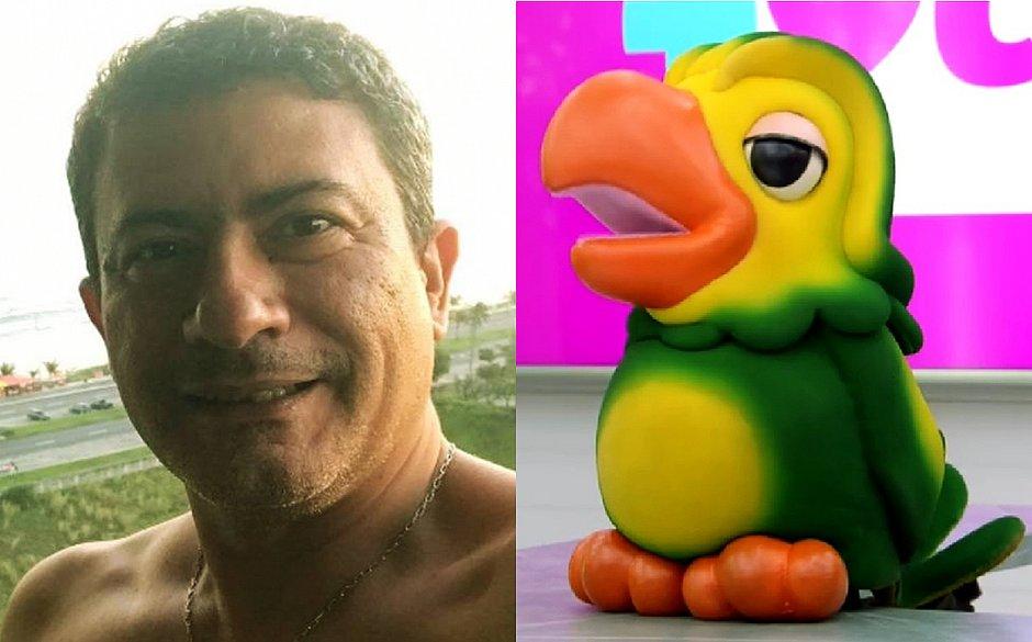 Intérprete do Louro José, Tom Veiga é encontrado morto no Rio