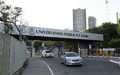 Universidade Federal da Bahia foi uma das primeiras a serem atingidas pelo contingenciamento