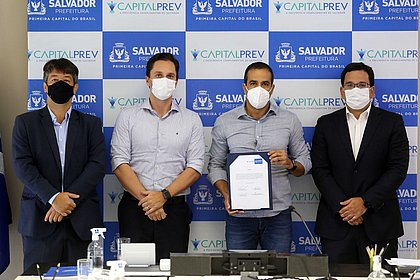 Servidores terão direito a previdência complementar em Salvador