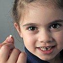 """A campanha """"O Endereço da Fada do Dente"""" incentiva a doações de dentes de leite e permanentes"""