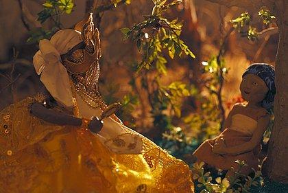 Òpárá de Òsún: Quando Tudo Nasce venceu na categoria filme ambiental
