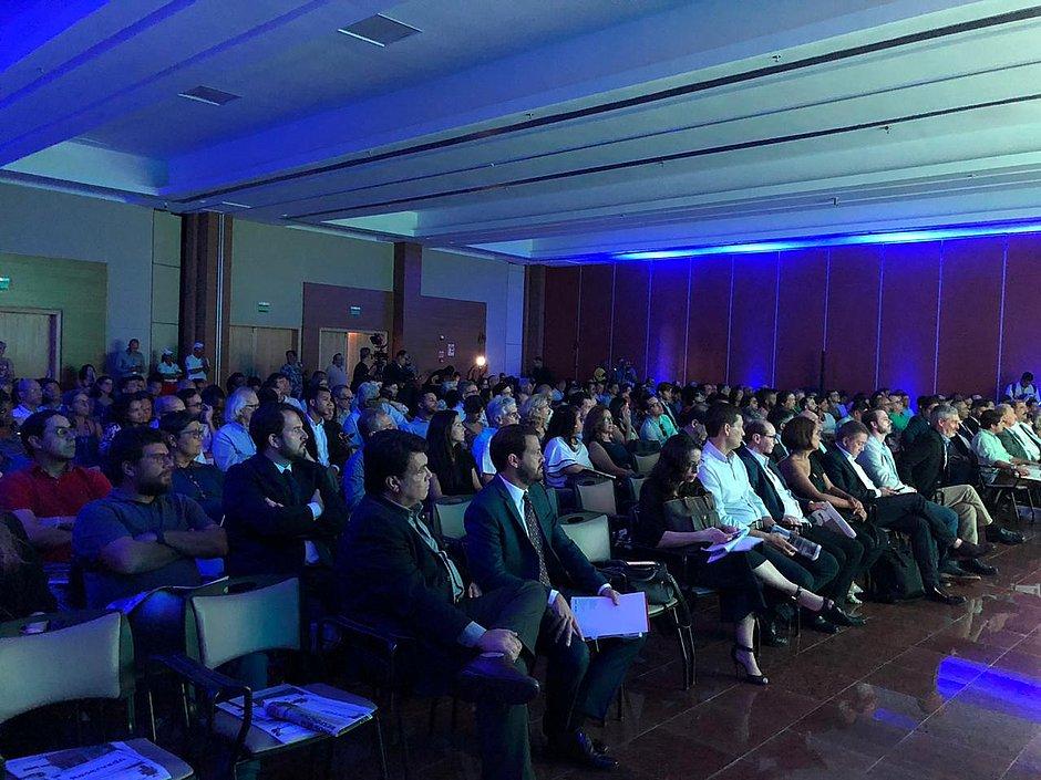 Integração entre sustentabilidade e inovação é discutida em evento