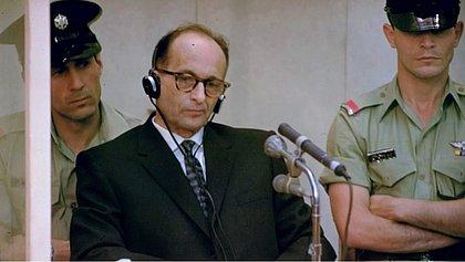 Saiba quem foi Adolf Eichmann, citado por Alessandro Vieira na CPI